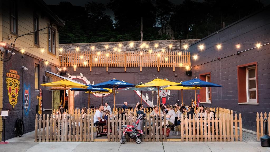Kskill Eats Up New Restaurants Lohud Hudson